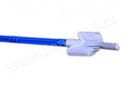 Зонд урогенитальный (Цервикс Браш) тип F, упаковка 150 шт, Китай
