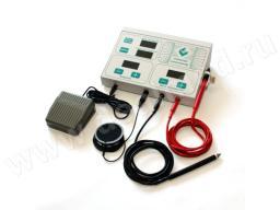 Эпилятор-коагулятор Шмель-1000, Россия