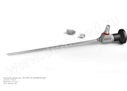 Трубка оптическая ТО1-027-175-30 ЭЛЕПС для рино- и артроскопии (Артикул РН272712А)