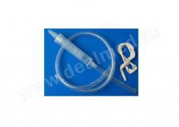 Устройство (набор) для дренирования плевральной полости стерильное, Россия