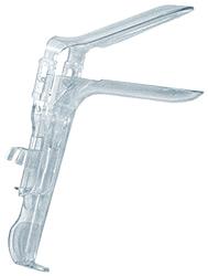 Зеркало вагинальное (зеркало Куско) пошаговое размер M