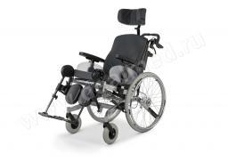 Многофункциональная инвалидная кресло-коляска SOLERO (PREMIUM) Meyra, Германия