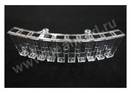 Кюветы для BS-120 (1000 кюветов/5000 кювет) Mindray, Китай