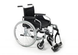 Инвалидная кресло-коляска механическая Vermeiren V200