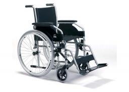 Инвалидная кресло-коляска механическая Vermeiren NV 708D