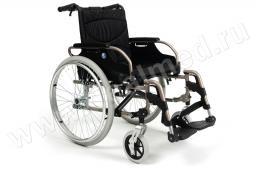 Инвалидная кресло-коляска активная механическая Vermeiren V300