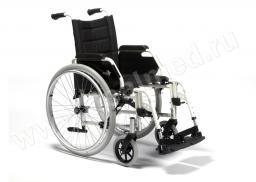 Инвалидная кресло-коляска механическая Vermeiren Eclips+