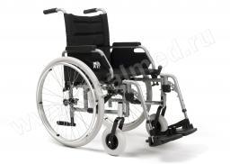 Инвалидная кресло-коляска механическая Vermeiren Eclips X4