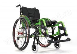 Инвалидная кресло-коляска механическая Vermeiren V300 active