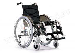 Инвалидная кресло-коляска активная механическая Vermeiren V200 GO