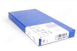 7711385 Пленка рентгеновская  RETINA XBE 24х30 100 листов, США