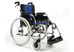 Инвалидная кресло-коляска механическая Vermeiren Eclips X2