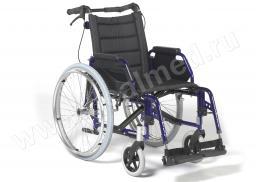 Инвалидная кресло-коляска механическая Vermeiren Eclips 30°