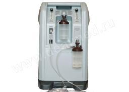 Передвижной кислородный концентратор NewLife Elite 5л с дополнительным воздушным выходом AirSep, США