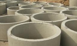 Кольцо стеновое смотровых колодцев КС 10-6