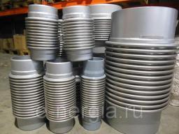 Резиновый компенсатор КР-EPDM 200-10-35-15
