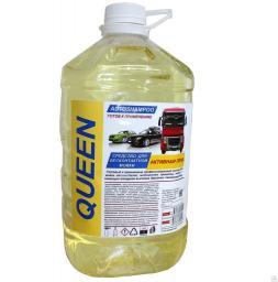 Автошампунь - Активная пена Queen (5 литров)