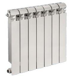 Биметаллические радиаторы отопления Брэм 500