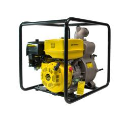 Мотопомпа CHAMPION GTP80H для сильнозагрязнен воды