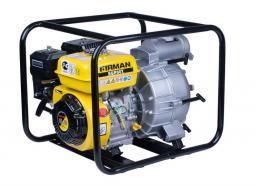 Мотопомпа Firman SGP80T для грязной воды
