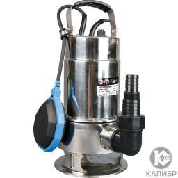 Насос дренажный Калибр НПЦ550/35Н для грязной воды