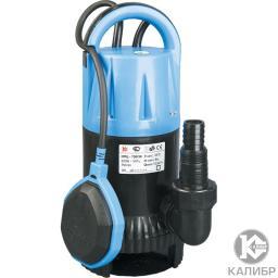 Насос дренажный Калибр НПЦ750/35П для грязной вод