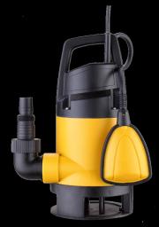 Насос дренажный Хозяин НДП-750-35 для грязной воды