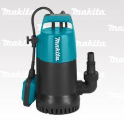 Насос дренажный Makita PF0800 для чистой воды