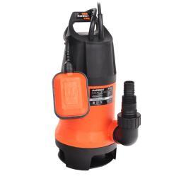 Насос дренажный PATRIOT F 900 для грязной воды