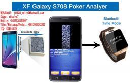 XF Blue-Tooth Часы Для Samsung Galaxy Примечание 7 Pk King 708 Покер Анализатор Посмотреть Результат