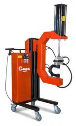 Вулканизатор для камер и покрышек Эльф-П