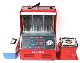 Установка для проверки и очистки форсунок CNC-602A