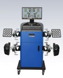 Стенд сход развал 3D Техно Вектор Т6202
