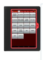 Сканер диагностический Launch X431 PRO3 Full (Version 2016)