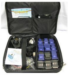 Мультимарочный сканер Комплект Bars Silver Pro
