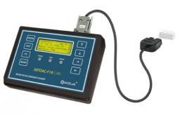 Автомобильный портативный сканер АВТОАС-F16 CAN 24