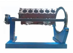 Стенд для разборки и сборки двигателей Р-776Е