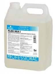Нейтрализатор запаха с антимикробным эффектом Flox Sea (морской бриз)