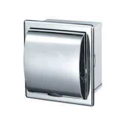 Держатель для туалетной бумаги встаиваемый CONNEX RTB-10N2