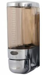 Дозатор для жидкого мыла CONNEX ASD-28 CHROMEPLATE