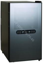 Шкаф холодильный для вина Gastrorag JC-48DFW