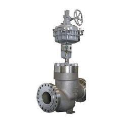 Управляющий клапан серии KOSO VeCTor