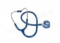 Стетоскоп медицинский Standart-Prestige (синий) 43433 KaWe, Германия