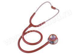 06.22712.012 Стетоскоп медицинский Kinder-Prestige (красный) KaWe, Германия