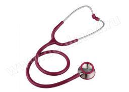 Стетоскоп медицинский Baby-Prestige (бордовый, арт. 06.22701.172) KaWe, Германия