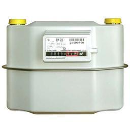 Счетчик газа BK-G6