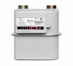Счетчик газа BK - G4 (Левый)
