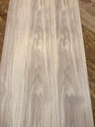 Пробковый пол клеевой Ruscork PrintCork luxe XL Oak Snow