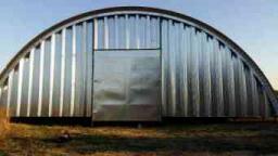 Ангары под склад, хранилища, гаражи для с/х техники