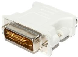 Переходник (адаптер) DVI-I (m)